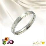 プレミアムローマ シルバース テンレス ジュエリー リング 指輪 刻印  リング 単品価格